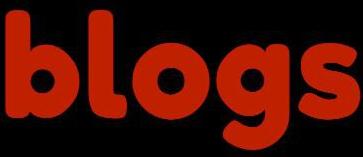 Blogs Indonesia